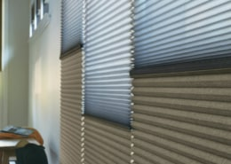 Cellular Honeycomb Shades in Victoria BC