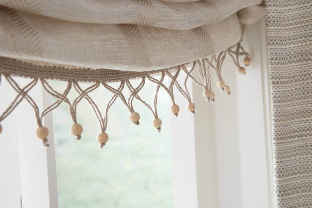 Horizons Decorative Bead Trim