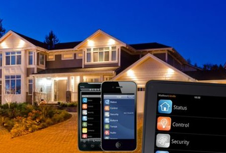Whole home automation is about more than convenience. It's about security, privacy and energy efficiency too.