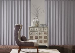 Hunter Douglas Cadence Vertical Blinds
