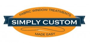 Custom Fabric Window Fashions Made Easy!