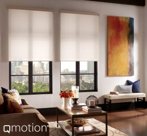 QMotion Vela Linen