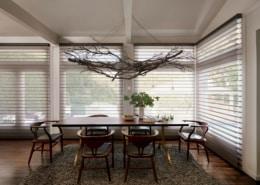 Hunter Douglas Alustra Silhouette Window Shadings