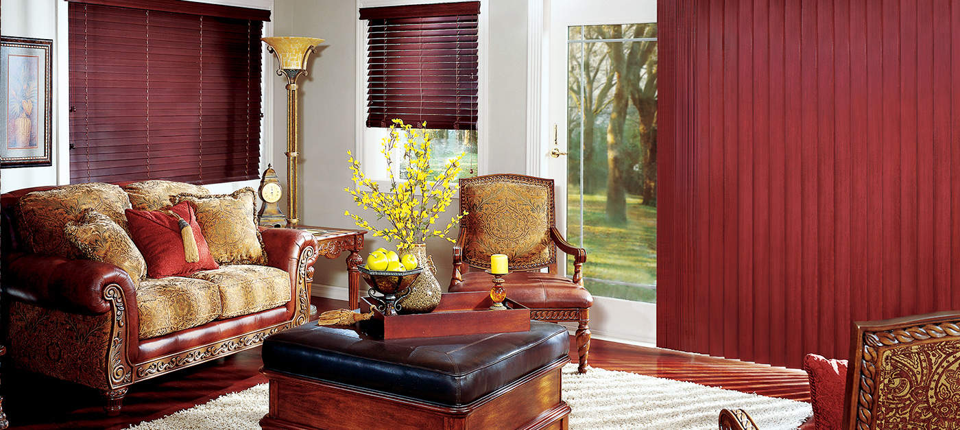 patio for curtains info faux islademargarita sliding vertical blinds wood wooden door