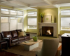 Applause cellular shades are available in top down/bottom up configurations and also with remote control.