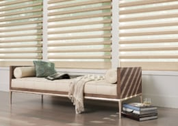Hunter Douglas Alustra Pirouette Window Shadings