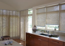 Hunter Douglas Alustra Skyline Gliding Window Panels