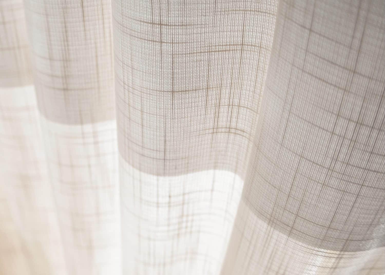 Luminette Privacy Sheers Ruffell Amp Brown Window Fashions