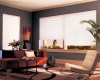 Vignette shades help to protect your furniture, flooring and artwork from fading with at least 75% protection from harmful UV rays.