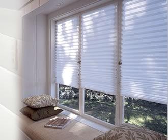 Ruffell Brown Window Fashions
