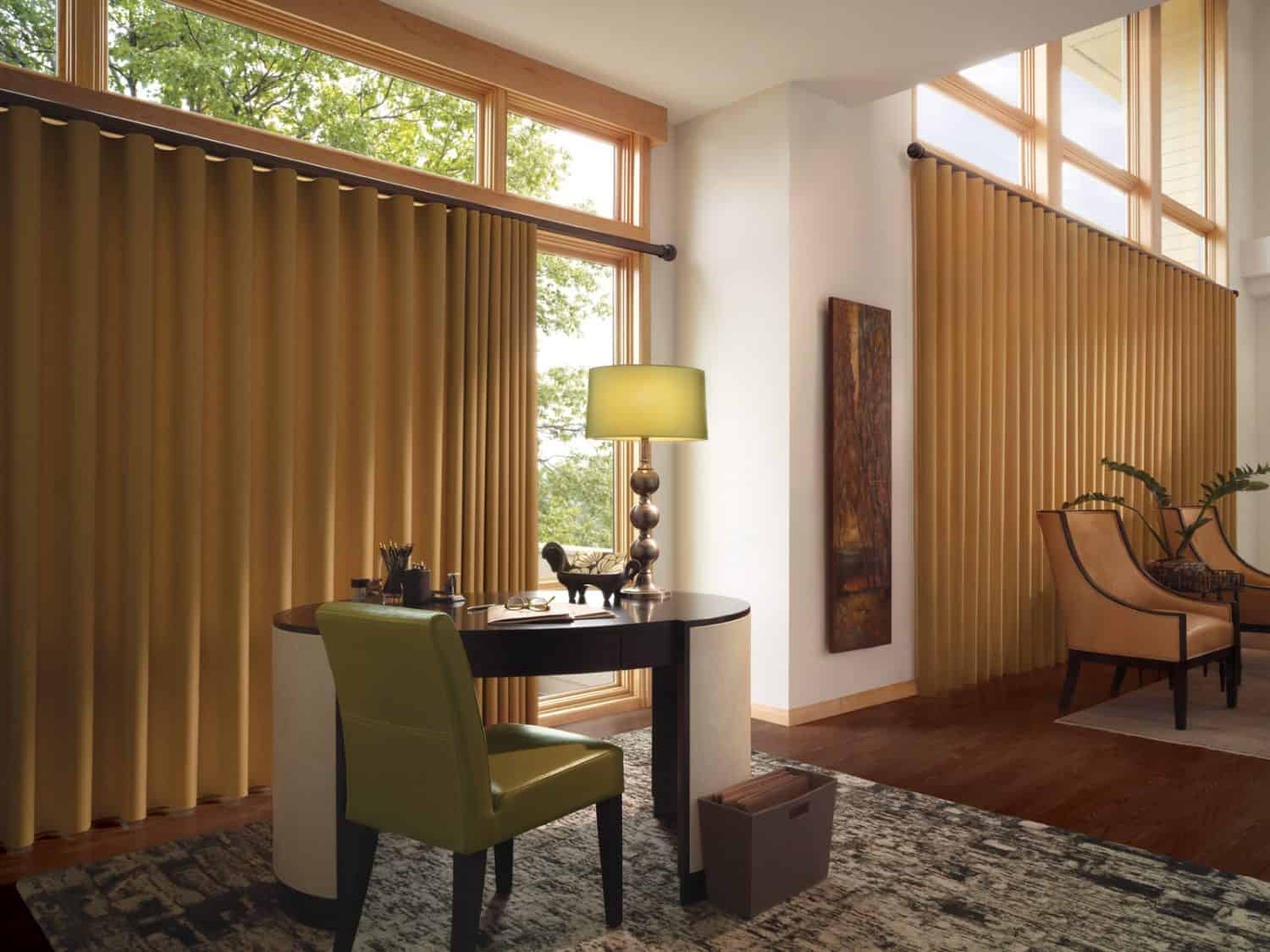 patio track curtains blinds fabric of panel tracks panels shades vertical sliding doors full size glass for