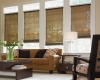 Hunter Douglas offers top-down/bottom-up options with Designer Screen Shades.
