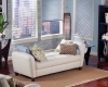 """2"""" Reveal Blinds with Magnaview offer more clear glass view when the slats are opened."""