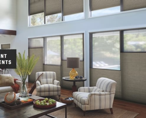 energy efficient window treatments