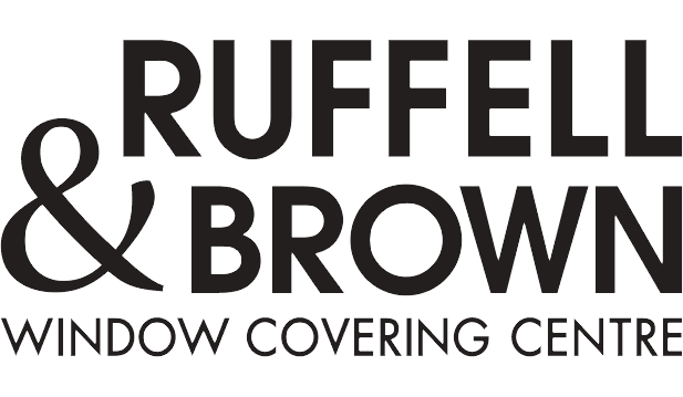 Ruffell & Brown Window Covering Centre