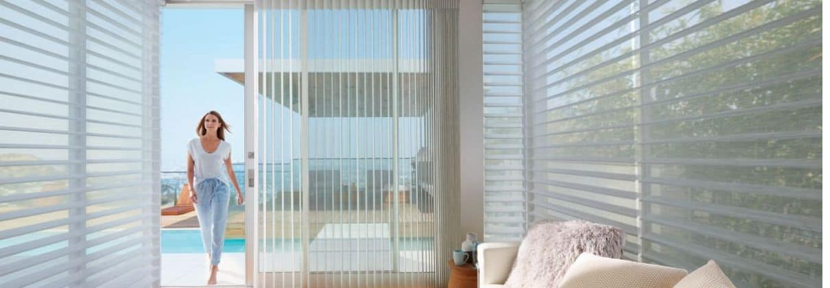 Honeycomb Shades vs Silhouette Shadings