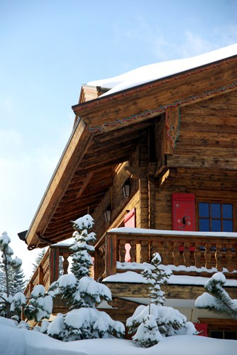 Ski Style Decorate Your Home Like A Winter Resort