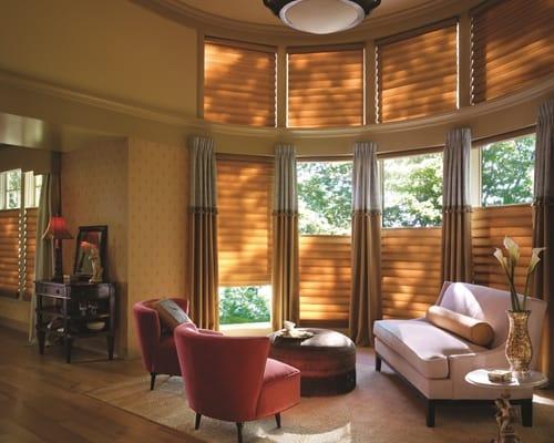 3 popular trends in window treatments for Window treatment trends