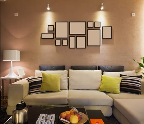 European influence in the home design sector