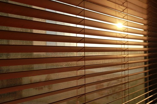Purchase Cordless Window Blinds That Fit Child Safety